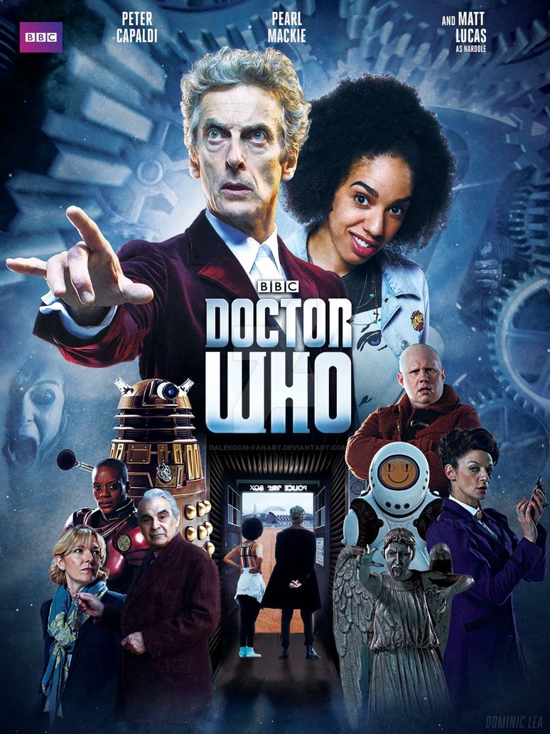 Dr Who (TV series)