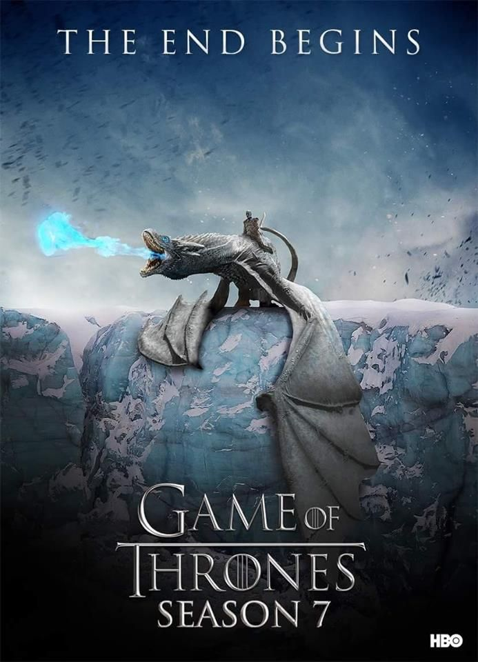 Game of Thrones 7 (TV series)