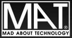 Mad About Technology