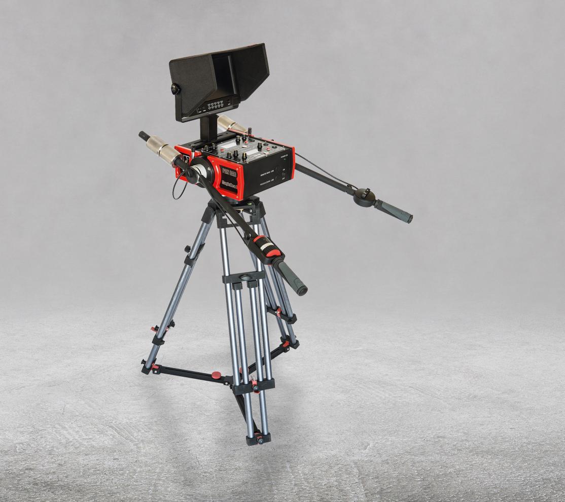MovieBird PanBar Hammer