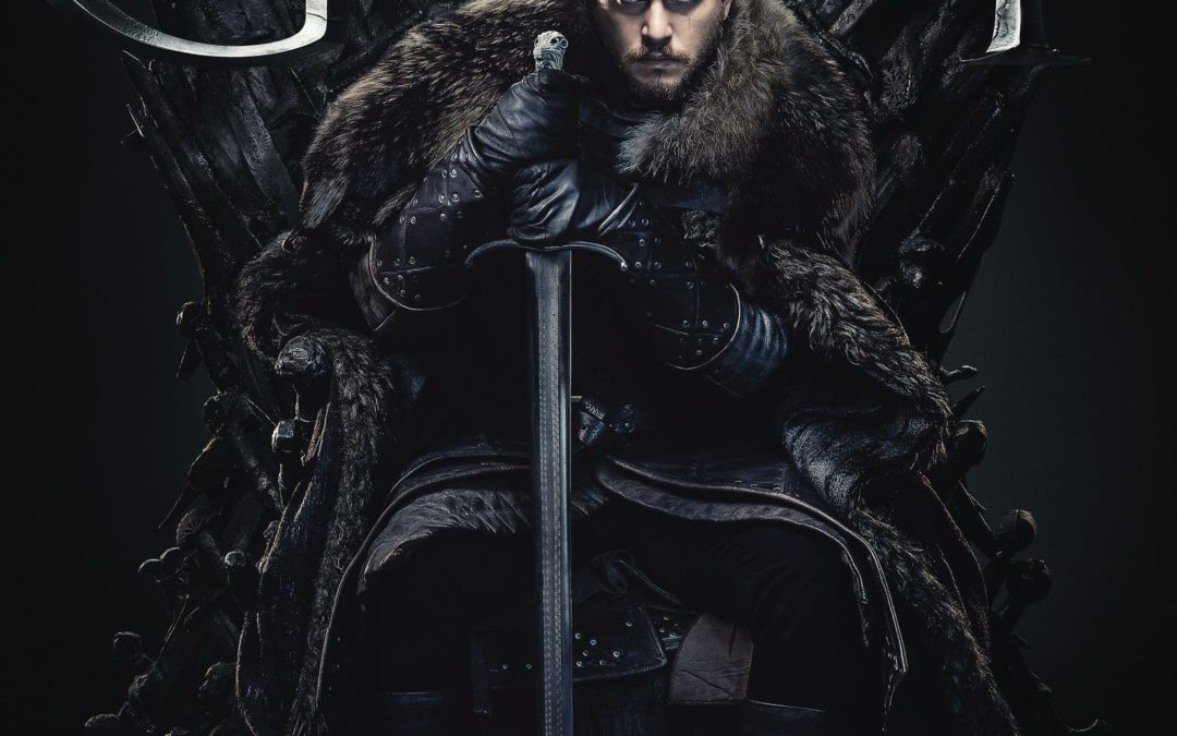 Game of Thrones 8 (TV series)