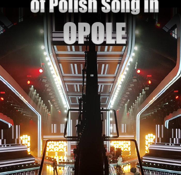 MovieBird on Events – Opole