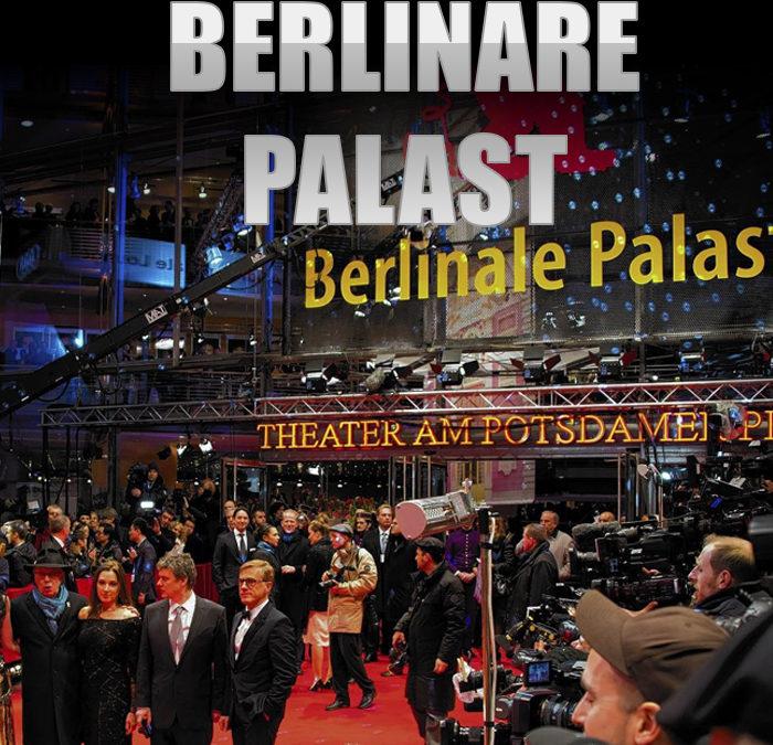 MovieBird on Events – Berlinare Palast 2018