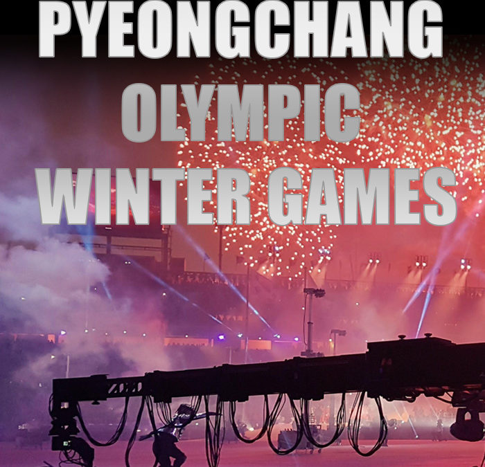 MovieBird on Events – Pyeong Chang Olympic Winter Games 2018