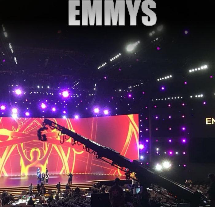 MovieBird on Events – EMMYS 2019