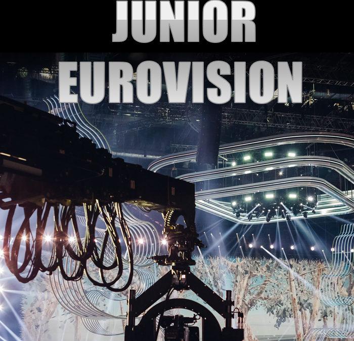 MovieBird on Events – Junior Eurovision 2019