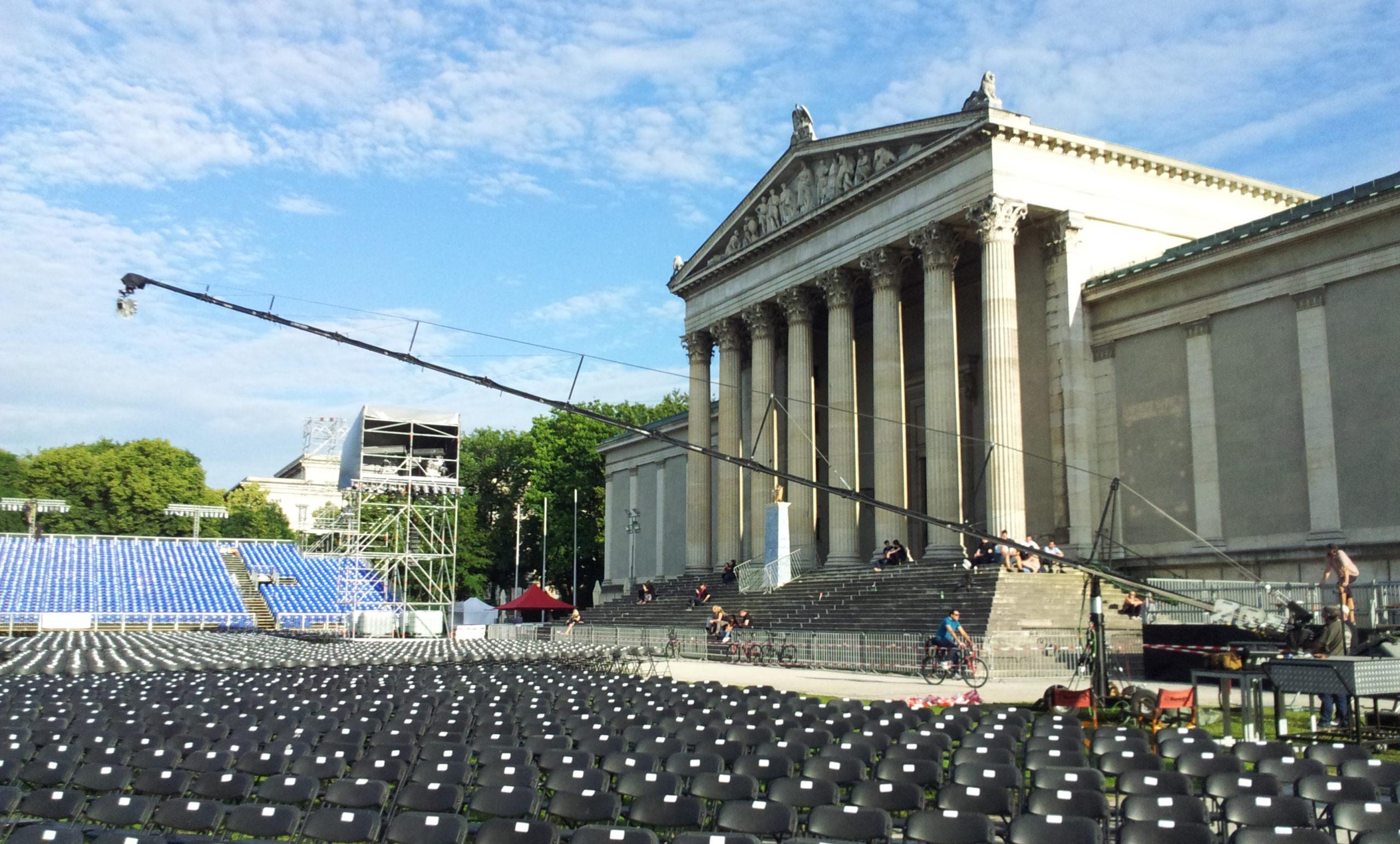 Monachium - Klasische Koncert 2015